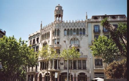 Casa Lleo Morera Image