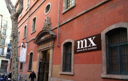 Museu De La Xocolata Image