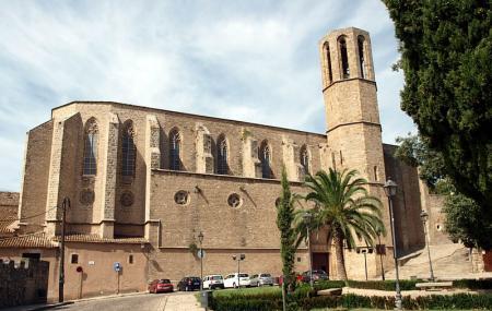 Monasterio De Pedralbes Image