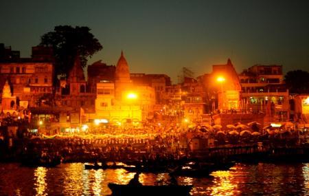 Dashashwasmedh Ghat, Varanasi