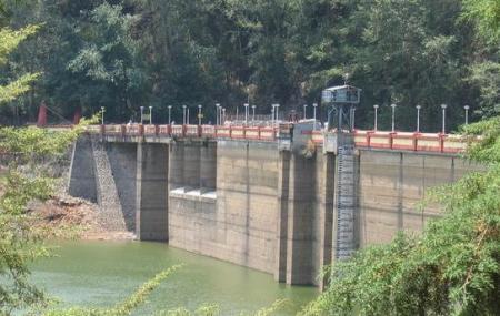 Mattupetty Dam Image