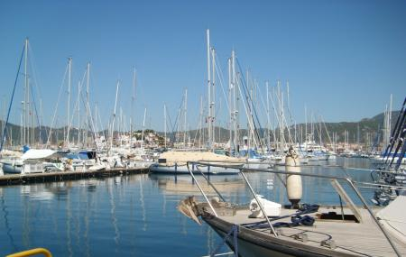 Marmaris Marina Image