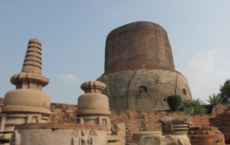 Sarnath Image