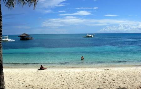 Bounty Beach Image