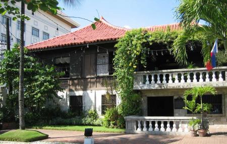 Casa Gorordo Museum Image