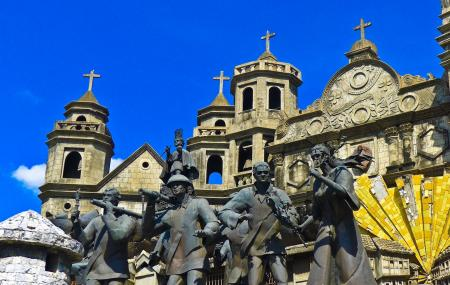 Cebu Heritage Monument Image