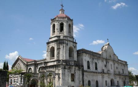 Cebu Metropolitan Cathedral Image