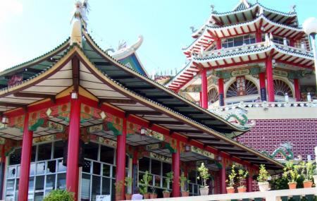 Cebu Taoist Temple Image