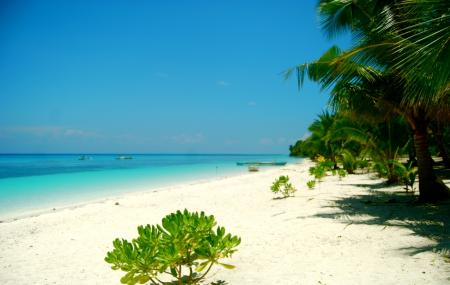 Kalanggaman Islet Image