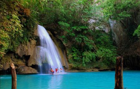 Kawasan Falls, Cebu City