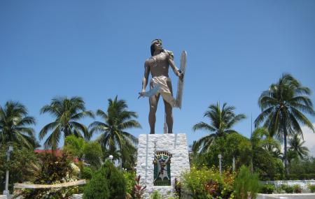 Lapu Lapu Statue Image