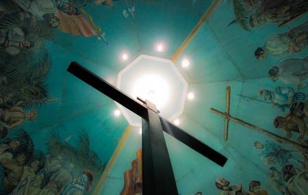 Magellan's Cross Image