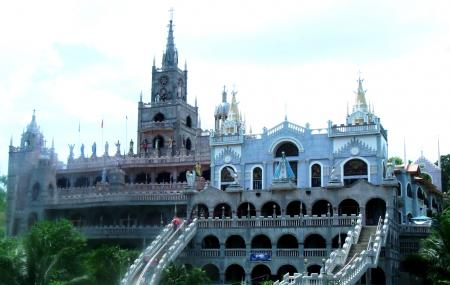 Simala Shrine Image