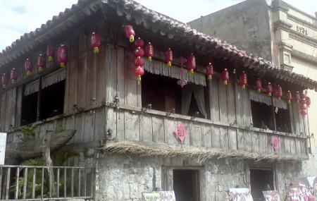 Yap Sandiego Ancestral House Image