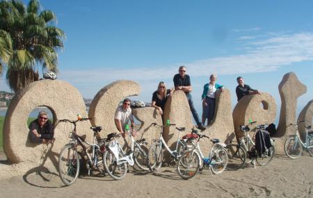 Malaga Bike Tours By Kay Farrell Image