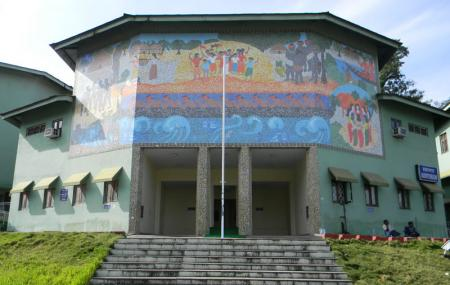 Anthropological Museum Image