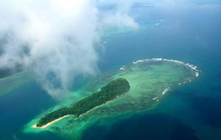 Jolly Buoy Island Image