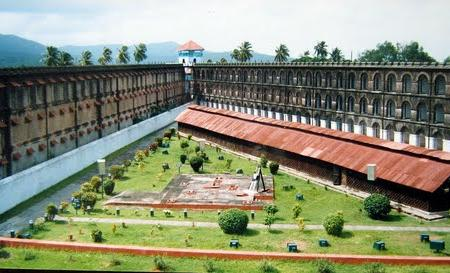 Cellular Jail Image