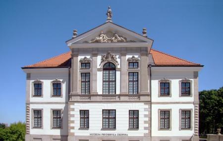 Fryderyk Chopin Museum Image