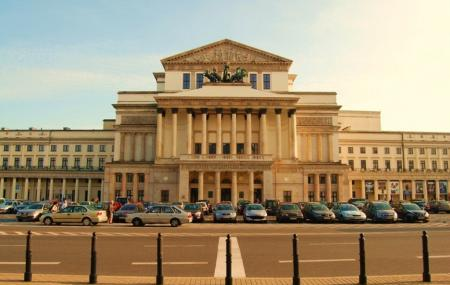 Teatr Wielki Image