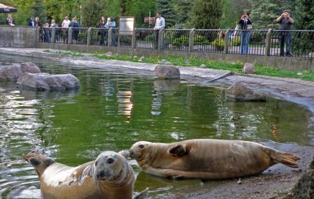 Warsaw Zoo Image