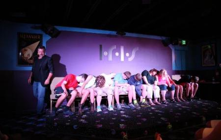 Hypnotized. Comedy Hypnosis Show With Guy Michaels Image
