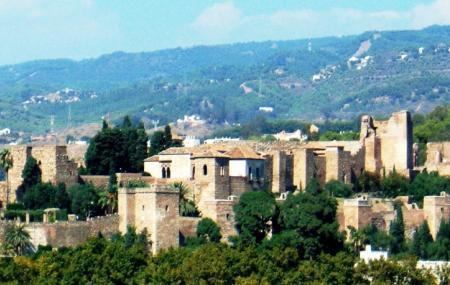 Alcazaba Image