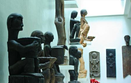 Bencab Museum Image