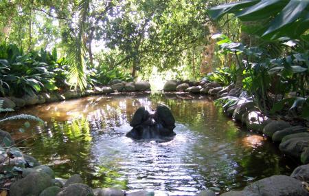 La Concepcion- Jardin Botanico-historico De Malaga Image