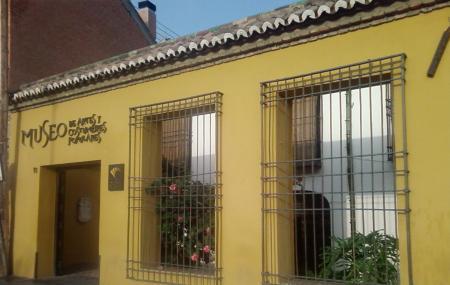 Museo De Artes Populares Image