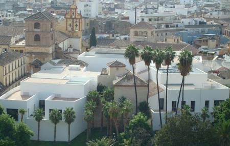 Museo Picasso Malaga Image