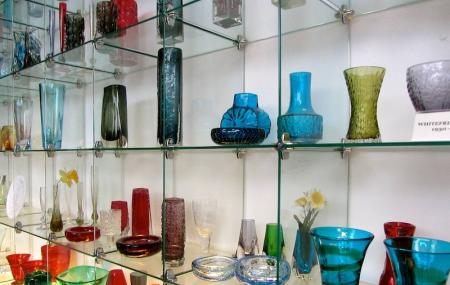 Museum Of Glass And Crystal Image