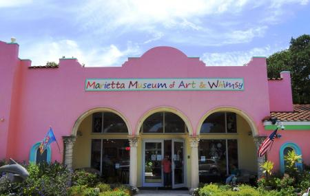Marietta Museum - Art And Whimsy Image