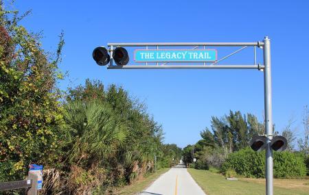 Legacy Trail Image