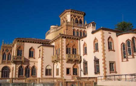 Ca D'zan Mansion Image