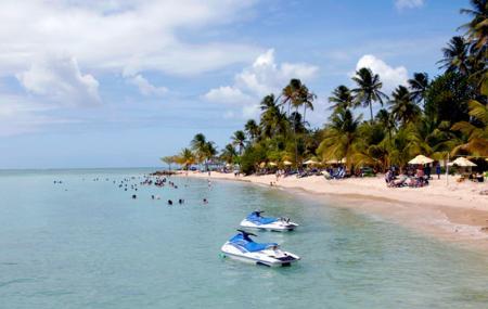 Maracas Bay, Port Of Spain