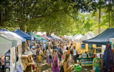 Byron Bay Community Market Image