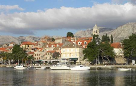 Cavtat Old Town Image