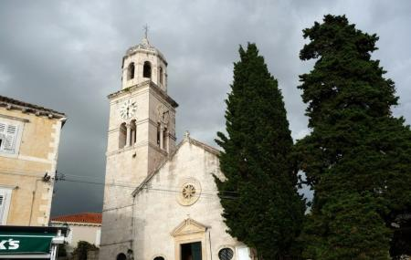 Church Of Saint Nicholas, Cavtat