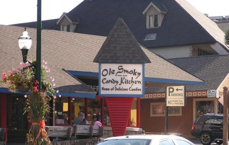 Ole Smoky Candy Kitchen Image