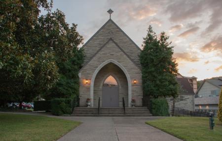 St Mary's Catholic Church Image