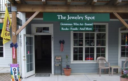 The Jewelry Spot Image