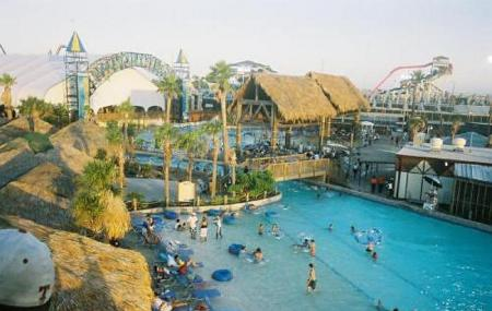 Schlitterbahn Galveston Island Waterpark, Galveston