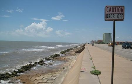 The Seawall Boulevard Image