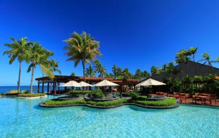 Club Fiji Resort Image