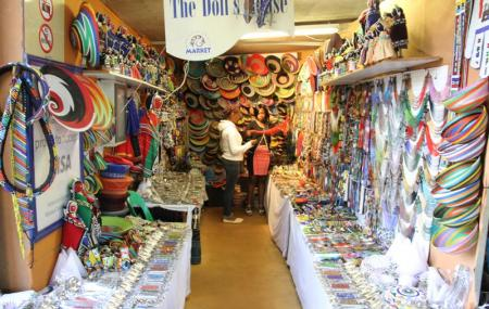 Mai Mai Flea Market Image