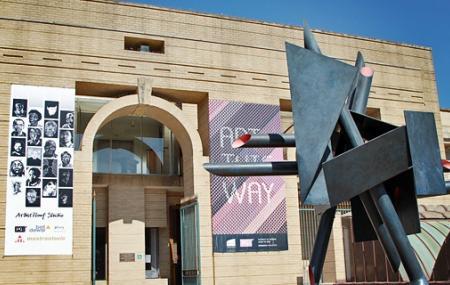 Johannesburg Art Gallery Image