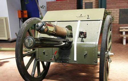 South African National Museum Of Military History Image
