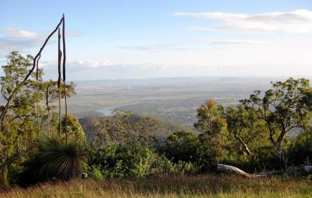 Mount Archer National Park Image
