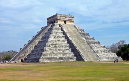 Chichen Itza, Cancun